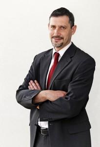 Stjapn Šumski - Voditelj projekata