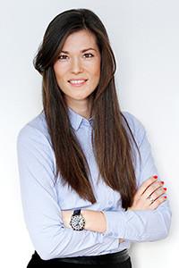 Anita Vukelić, Voditeljica EU projekata Speculum