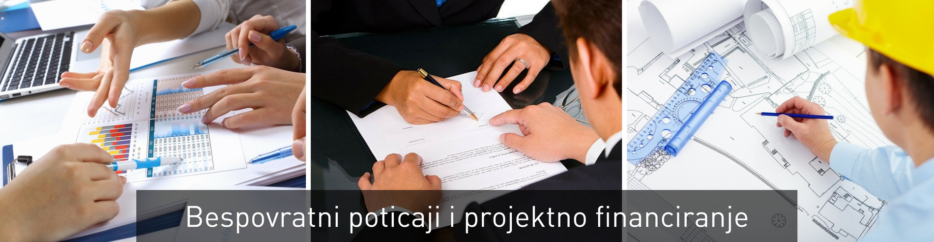 Bespovratni poticaji i projektno financiranje - Speculum