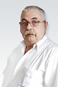 Mirko Đurđević - Koordinator u energetskoj obnovi Speculum