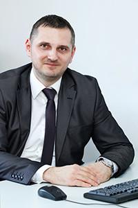 Robert Stojković, direktor Speculum